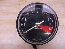 1969-70 Honda CB350 CB 350 Twin OEM Tachometer Tach Gauge PL128 +