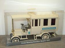 Erster Büssing Omnibus 1904 - Cursor Modelle in Box *32520