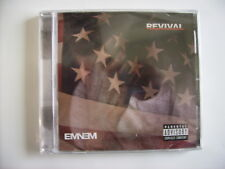EMINEM - REVIVAL - CD SIGILLATO 2017