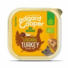 Edgard & Cooper  Organic Turkey With Coconut & Chia - 100g - 96251