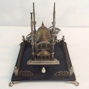 Vintage Decorative Mosque Table Lamp
