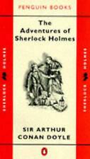 The Adventures of Sherlock Holmes (Sherlock Holmes Mysteries (Penguin)), By Doyl