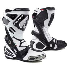 Vêtements blancs Forma pour motocyclette
