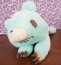 RARE GLOOMY BEAR Plush 18.5inch 47cm Valentine Mint Doll Japan Chax-GP 407 ufo