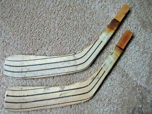 2 #4R6 Christian Hockey Stick Blades Ron Sutter Brian Propp Philadelphia Flyers