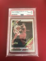 2019 Panini Donruss Optic  Trae Young PSA 10 Gem MINT