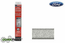 Ford Platinum Silver Birch Touch Up Paint Pen Code JP & Clearcoat Motorcraft OEM