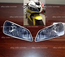 simulated headlight decals sticker for a honda cbr 600 2007-2012 track bodywork