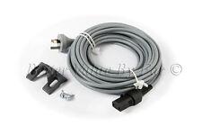 Nilfisk Original GM 80 GM 90 Power cord, Mains cable, Flex (M11) OZ & NZ ONLY
