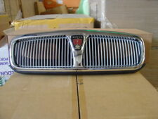 NEW ROVER 600 GRILL WITH BADGE & SEAL FACTORY BOXED