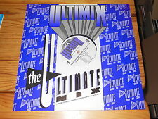 ULTIMIX 46 - BOBBY BROWN & THE SOUL SYSTEM / US 12'' MAXI-LP MINT-