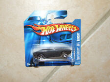 HOTWHEELS 1:64 2006 N°206 FORD SHELBY GR-1 CONCEPT