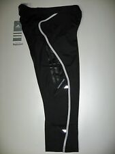 Adidas Adistar 3/4 Tight W TALLA 38 Capri Leggings Pantalones Running