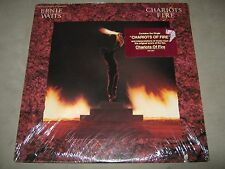 ERNIE WATTS Chariots of Fire ORIGINAL SEALED NM LP Hype 1982 QWS3637 Richard Tee