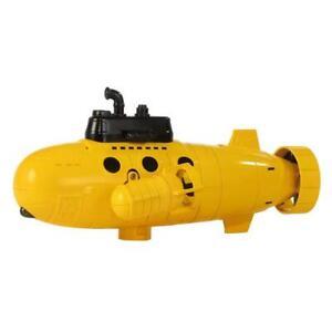 RC Mini U-Boot Submarine Underwater Explorer Ferngesteuert Unterwasserboot Pool