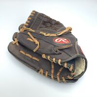 """Rawlings PPE1150BR 11.5"""" Youth Player Preferred Elite Glove Left Hand Throw LHT"""
