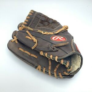 "Rawlings PPE1150BR 11.5"" Youth Player Preferred Elite Glove Left Hand Throw LHT"