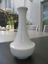 Lilienporzellan Vase