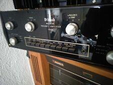 Amplificatore integrato McIntosh MA6100 e Tuner MR 77 in condizioni perfette