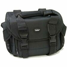 Vivitar Large Gadget Bag for SLR Cameras - Black