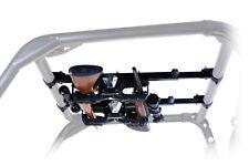 "Pursuit Elite HD Aluminum Side Mirrors Red 1.875/"" Kawasaki Teryx Teryx4 Mule Pro"