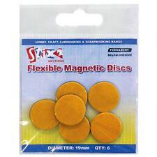 Stix2: Flexible Magnetic Discs