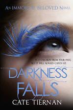 Darkness Falls, Cate Tiernan