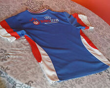 FRANCE Euro 2008 Austria-Switzerland Soccer/Football Jersey Youth Size Large 16A