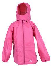 Abbigliamento rosa per tutte le stagioni per bambini dai 2 ai 16 anni