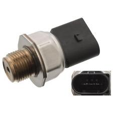 Fuel Pressure Sensor Fits Volkswagen Amarok S6 S7 4motion Arteon Bee Febi 102489