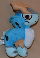 "6.5"" Cobalion # 638 Pokemon Plush Dolls Toys Stuffed Animals Steel Fighting"