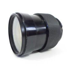 Vintage VIVITAR Series 1 72mm UV-HAZE Japan Made Camera Lens