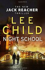 Night School: (Jack Reacher 21),Lee Child