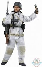 1/6 Scale Diego Lopez-Navarro Grenadier WH Spanish Volunteer LMG Gunner Dragon