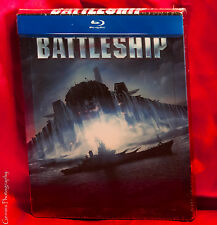 Battleship - Limited Edition Steelbook - Bluray NEW