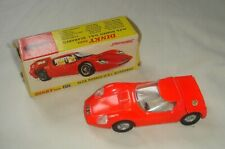 DINKY Toys 217 Alfa Romeo OSI Scarabeo Speedwheels - VGC, Boxed