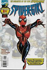 Spider-Girl No.1 / 1998 Tom DeFalco & Pat Olliffe