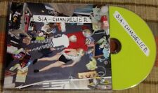 SIA / CHANDELIER - CD single (printed in Germany 2014) NEAR MINT