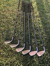 Ferri Golf Ping G Max Grafite Dal W Al 5