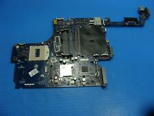 """Hp Zbook 15.6"""" 15 G2 Genuine Laptop Intel Socket Motherboard 784468-001"""