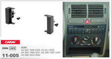 CARAV 11-005 1Din Kit de Instalacion de Radio AUDI A2 98-05, A3, A4 99-01, A6