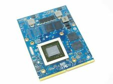 Nvidia GeForce GTX 765M 2GB MXM 3.0 B for Alienware M17x M18x Replace 675M