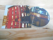 CD Indie Alcoholic Faith Mission - 421 Wythee Avenue (11 Song) PONY REC cb