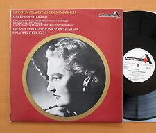 SDD 212 Kirsten Flagstad canta Wagner Knappertsbusch Vienna Phil casi nuevo/Excelente estéreo