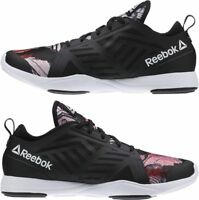 REEBOK CARDIO INSPIRE WOMENS SHOES CROSSFIT NANO SIZE 8 GYM RUN DANCE AR3150