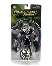 DC Blackest Night Series 1 - Black Lantern Earth-2 Superman Action Figure