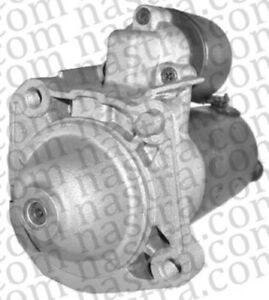 Starter Motor Nastra 881902