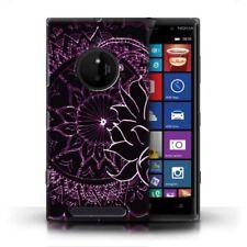 Étuis, housses et coques violets Nokia Lumia 830 pour téléphone mobile et assistant personnel (PDA) Nokia