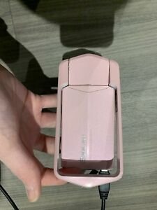 Casio Exilim Baby Pink Tr200 Very Rare Free UK Postage