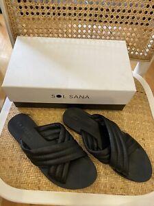 Sol Sana Parlix Slides Sandals